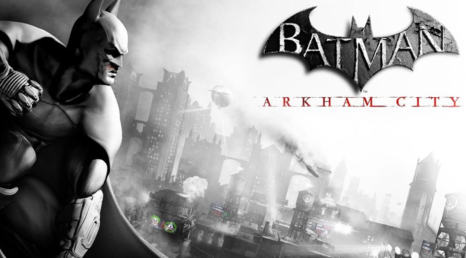 Batman: Arkham City | RayFire Studios